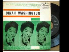 Dinah Washington -Relax Max ★★★