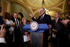 Campaign Action   The Tuesday Night Massacre, popular vote loser Donald Trump's firing of FBI Director James Comey has blown up Washington, D.C., more on one side of the political divide than the other.    Speaking for Senate Democrats in a press...