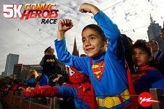 A celebrar el día del niño y la niña con @powerclubpanama Carrera #ComicHeroesRace5K este sábado 16 #CintaCostera inscripciones sucursales @powerclubpanama Adultos B/.10.00 Niños B/.5.00 incluye Capa premios en efectivo mejor disfraz !!!