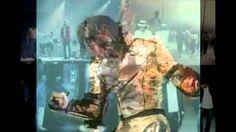 Michael jackson  ♡♡♡♡♡Slave to the rhythm