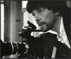 Ken Burns. If PBS can spare him for an evening I'd love him to tell us stories during our dessert course.
