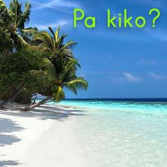 What for? | Pa kiko?  For translation services contact us at info@henkyspapiamento.com  #papiamentu #papiaments #papiamento #creole #language #curacao #bonaire #aruba #caribbean #whatfor #waarvoor #paraqué More learning materials available at henkyspapiamento.com