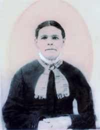 Elizabeth Hoopes (1833–1888)