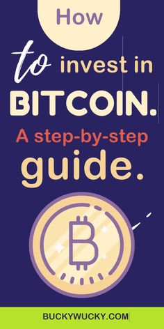 Even though cryptocurrencies have stirred up discussions globally, not many people are taking the leap of faith and buying cryptocurrencies like Bitcoin. Some worry about losing their capital, while others simply do not know how to buy Bitcoin or other cryptocurrencies. If you are curious about this technology, now is a good time to wet your feet and learn a thing or two about how to buy Bitcoin stock for yourself. #bitcoin #crypto #investing Best Loans, Investment Quotes, Good Credit Score, Best Insurance, Leap Of Faith, Buy Bitcoin, Money Quotes, Investing Money, Finance Tips