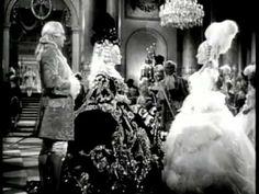 Marie Antoinette 1938) trailer - YouTube