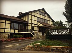 The Rookwood in Mount Adams