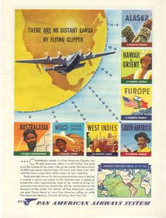 63 Best 1940's Advertisements images in 2012 | Vintage