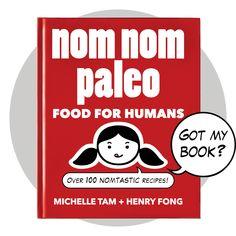 The Round-up: 30+ Days of Whole30 Recipes! | Award-Winning Paleo Recipes | Nom Nom Paleo®