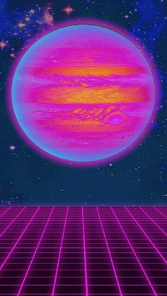 V a p o r w a v e Wallpapers