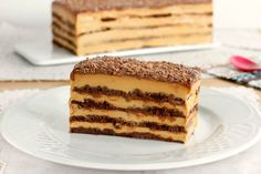 Chocotorta - MisThermorecetas Mousse, Bakery Recipes, Snack, Tiramisu, A Food, Sweet, Ethnic Recipes, Desserts, Cacao