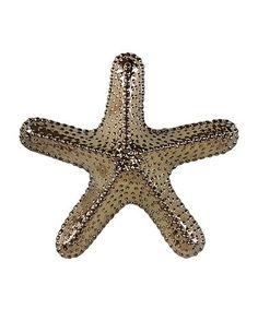 This Bronze Gloss Callous Sea Star Figurine is perfect! Starfish Wall Decor, Timeless Design, Bronze, Hue, Coastal, Inspiration, Inspired, Space, Biblical Inspiration