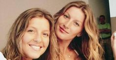 There's Another Gisele? 15 Celebrities You Never Knew Had Twin Siblings