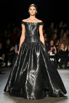 Christopher Siriano A/W 2014