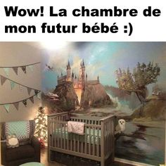Harry potter dortoir for Chambre harry potter
