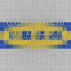 GLASHOLM Pöytälevy - lasi/valkoinen - IKEA