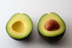"""Article - """"Beauty Food: Avocado."""""""