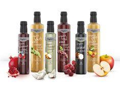 Rayner's Vinegars on Packaging of the World - Creative Package Design Gallery Food Packaging Design, Packaging Design Inspiration, Brand Packaging, Branding Design, Packaging Ideas, Honey Packaging, Beverage Packaging, Bottle Packaging, Soy Sauce Alternative