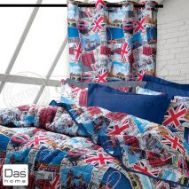 Das home . Happy Line Photoprints. Summer 2015, Comforters, Blanket, Bed, Prints, Home, Happy, Collection, Creature Comforts