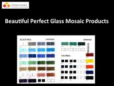 Beautiful perfect glass mosaic products  Mosaic tiles in Maharashtra are devoted to offering different kind of variety, with older kilns and hard collections Equipment. Along with other services we will offer the service of Glass Mosaic Tiles surfaces.