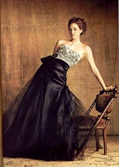 Emmy Rossum...she is always so gorgeous without even trying too! Love her!!