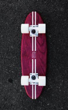 Cruiser Skateboards, Old School Skateboards, Cool Skateboards, Longboard Cruiser, Longboard Deck, Board Skateboard, Penny Skateboard, Skateboard Decks, Longboard Design