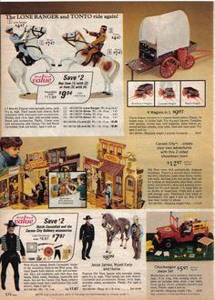 Unattainable Sears Christmas Porn, Circa 1975