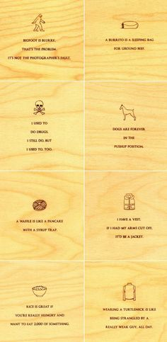 Mitch Hedbergs Best Quotes