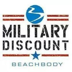 Last night I discovered yet another reason why partnering with Beachbody was one of the best decisions I've ever made.   Joining a group of incredible people as a Beachbody Coach to help end the trend of obesity is not only FREE for Active Military Service Members and spouses, but is now FREE for Honorably Discharged Veterans!  It's truly a blessing to be apart of a company that is so passionate about honoring our Military.    Please feel free to contact me if you'd like more info.