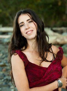 Bossa Nava Songstress Cecilia Monte will be perforing live at Markham Jazz Festival