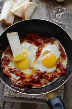 My Favorite Food, Favorite Recipes, Yummy Food, Tasty, Breakfast Snacks, Health Eating, Egg Recipes, Recipies, Antipasto