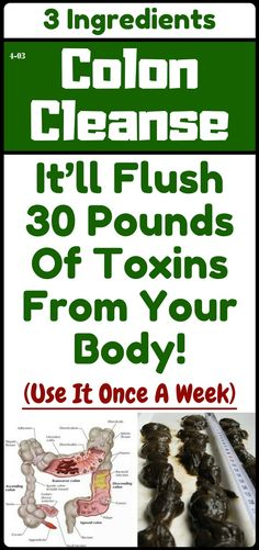Health Beauty Remedies Apple, Ginger And Lemon Makes the Most Powerful Colon Cleanser, It'll Flush Pounds Of Toxins From Your Body! Natural Detox Drinks, Natural Colon Cleanse, Health Diet, Health And Wellness, Health Fitness, Colon Health, Key Health, Ibs Diet, Water For Health
