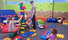 Groupon - Indoor-Playground Visit for Two Children with Water or Juice at HippoHopp (Up to 46% Off) in North Atlanta. Groupon deal price: $11