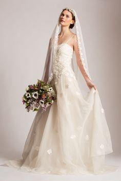 TEMPERLEY LONDON Spring 2016 Designer Wedding Dresses - Couture Wedding Dress Designers