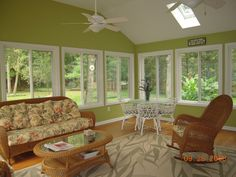 1000 images about florida room ideas on pinterest room Florida sunroom ideas