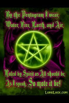 I am Pagan and Witch!