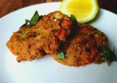 Hake fish cakes Recipe by Shandré Linde - Cookpad Cod Loin Recipes, Hake Recipes, Quinoa Recipes Easy, Easy Cake Recipes, Curry Recipes, Fish Recipes, Greek Recipes, Healthy Recipes, Recipe For Hake Fish