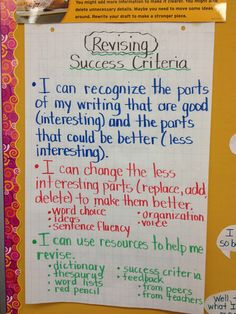 Marking criteria for essay Criteria for grading assessed essays Essential elements required for ALL essays 1 Relevance: it directly answers the question 2 Understanding of the topic Paragraph Writing, Persuasive Writing, Teaching Writing, Writing Rubrics, Opinion Writing, Success Criteria, Student Success, Student Goals, Writing Strategies