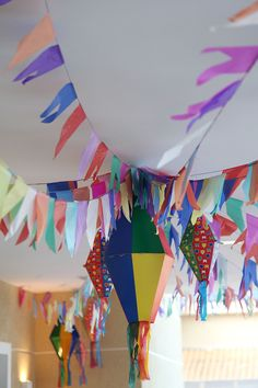 Bella Fiore Decoração de Eventos: Festa Junina