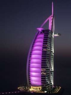 burj al arab hotel dubai | Burj Al Arab Hotel Dubai – Hotel review and online booking