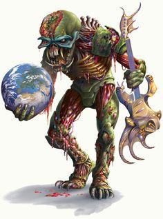 Iron Maiden - Final Frontier - Kelsy Teague - http://edheadkt.deviantart.com