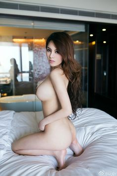 Brunette big tits posted by