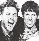 josh franceschi and oli sykes