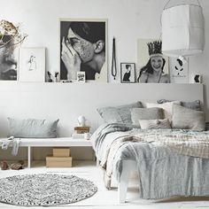 7x tips voor de slaapkamer van de stylisten