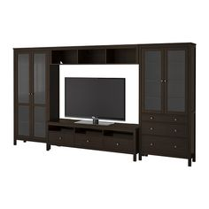 inspiration living rooms and ikea tv on pinterest. Black Bedroom Furniture Sets. Home Design Ideas