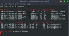 BoopSuite - A Suite of Tools for Wireless Auditing and Security Testing