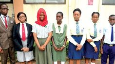 Muslim Girls Win Okonkwo's National Essay Competition in Nigeria | About Islam