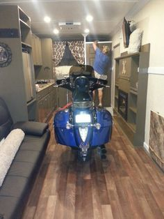 28 Best Our Homemade Toy Hauler images in 2015 | Cargo trailers
