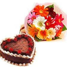 Be it a Birthday or Anniversary, Wedding or House warming ceremony, Get well soon or Retirement, to congratulate on your loved one's success or to convey best wishes for any event or occasion, http://www.deccansojourn.com is a right place! We offer wide range of gifts like flowers, cakes, chocolates, gift vouchers, sweets, dry fruits, fresh fruits, watches, apparels, hand crafted items, leather gifts and lots more to send as gift to India.