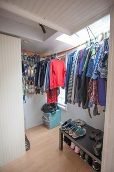 """The """"Finally Off the To-Do List"""" Bedroom Closet Makeover — Makeovers: Renovation Project"""