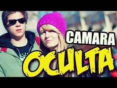 CADAVER EN EL COCHE | Camara Oculta - Territorio creativo madrid para toyota yaris